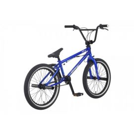 Bicicleta HARO Bmx Downtown Dlx Albastra 20.3