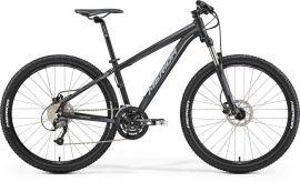 Bicicleta MERIDA Big 7 40-D 15 Negru Mat (Gri) 2017