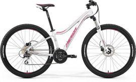Bicicleta MERIDA Juliet 7.20 D 17  Alb Pink 2017
