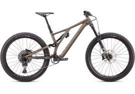 Bicicleta SPECIALIZED Stumpjumper Evo Comp Alloy 27.5 Satin/Ti Pab/Black S2