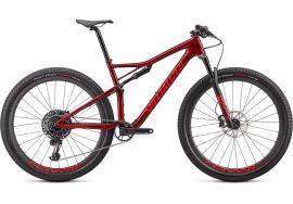 Bicicleta SPECIALIZED Epic Expert Carbon 29'' - Gloss Metallic Crimson/Rocket Red S