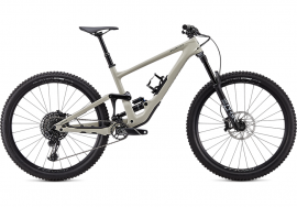 Bicicleta SPECIALIZED Enduro Elite 29 White Mountains/Satin Carbon/Sage S4