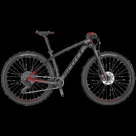 Bicicleta SCOTT Scale 940 Verde/Galben L - 2020