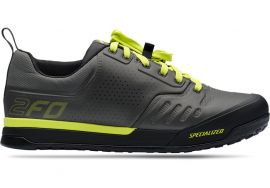 Pantofi MTB SPECIALIZED 2fo Flat 2.0 Mtb Shoe Char/Ion 44