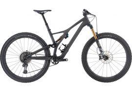 Bicicleta SPECIALIZED S-Works Stumpjumper 29'' - Satin/Carbon/Storm Grey