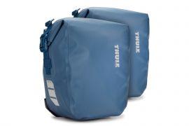Geanta portbagaj THULE Shield Pannier 13L - Albastru