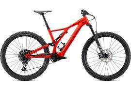Bicicleta SPECIALIZED Turbo Levo SL Comp - Rocket Red/Black XL