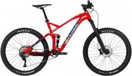 Bicicleta ROSSIGNOL All Track Trail RMH5019 L Rosu