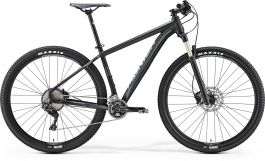 Bicicleta MERIDA Big 9 Xt Edition 21  Negru Gri 2017