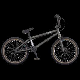 Bicicleta SCOTT Volt-x 10 Bmx Antracite Silver 2017
