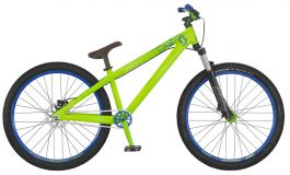 Bicicleta SCOTT Voltage Yz 0.1 Verde 14