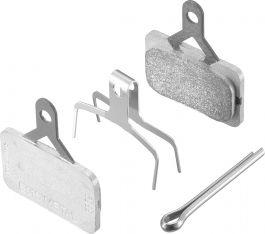 Placute Frana SHIMANO Deore BR-M575 E01S metalice