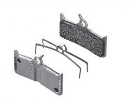 Placute Frana SHIMANO XT BR-M755 M03 metalice