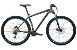 Bicicleta SPECIALIZED 29 Rockhopper Comp Xl Gri 14