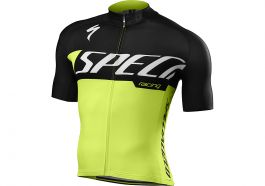 Tricou SPECIALIZED SL Pro - Neon L