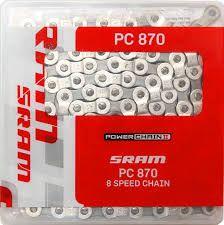 Lant SRAM 8 V PC-870