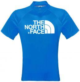 Tricou THE NORTH FACE Trail King - Albastru M