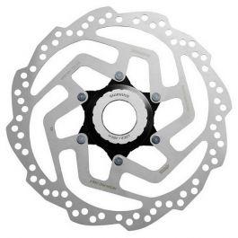 Disc Frana SHIMANO Tourney TX SM-RT10 S 160mm Center Lock