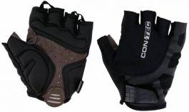 Manusi CONTEC Neo Air + S - negru/gri