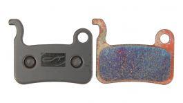Placute frana CONTEC DiscStop+ CBP-540S sinterizate Shimano BR-M965/M966  BR-M765 BR-M585/M535/M800/M975 - Hone BR-M601 - Saint - Tektro TRP