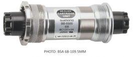 Monobloc SHIMANO 105 BB-5500 ITA 70/118.5mm
