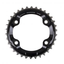 Foaie Angrenaj SHIMANO FC-M8000 34T-BB for 34-24T