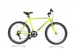 "Bicicleta ULTRA Storm 26"" galben 480mm"