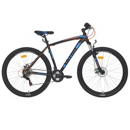 "Bicicleta ULTRA Nitro 29"" negru 440mm"