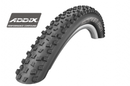 Cauciuc SCHWALBE ROCKET RON Speed Addix HS438 27.5*2.25/57-584 B/B-SK Pliabil