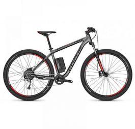 Bicicleta FOCUS Whistler 2 9G 29 Gri 500 L