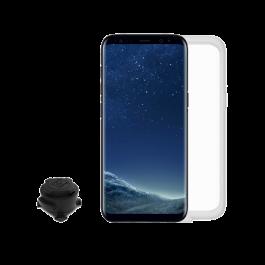 Suport telefon ZEFAL Z Console Samsung S8+ kit complet