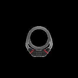 Incuietoare cablu ZEFAL K-Traz C6 12mm - cifru