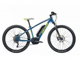 Bicicleta GEPIDA GILPIL 1000 24 M9S