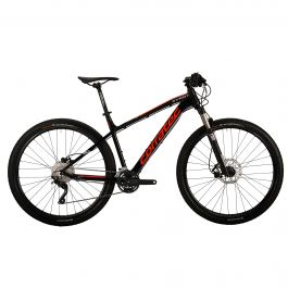 "Bicicleta CORRATEC X-Vert 0.4 27.5"" negru/orange/gri 490mm"