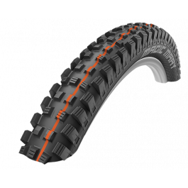 Cauciuc SCHWALBE MAGIC MARY Evo Addix Soft Snakeskin TLE 26x2.35/60-559 B/B-SK HS447 Pliabil