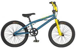 Bicicleta SH SCOTT Volt-X 30 verde