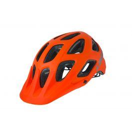 Casca LIMAR 808DR Matt orange unisex L (54-60cm)