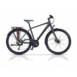 Bicicleta CROSS Tour-X - 28'' trekking