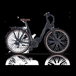 Bicicleta CROSS Arena LS- 28'' trekking