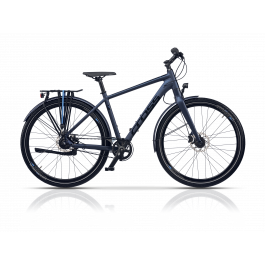 Bicicleta CROSS Tour-X - 28'' urban