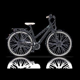 Bicicleta CROSS Citerra lady - 28'' city