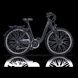 Bicicleta CROSS Prolog LS RD - 28'' XXL