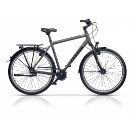 Bicicleta CROSS Prolog IGH - 28'' XXL
