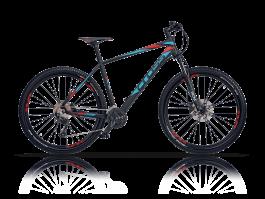 Bicicleta CROSS Fusion - 29'' MTB