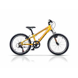 Bicicleta CROSS Speedster boy - 20'' junior - 260mm