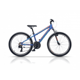 Bicicleta CROSS Speedster boy - 24'' junior - 300mm