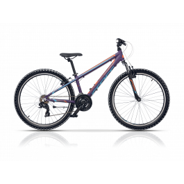 Bicicleta CROSS Speedster girl - 26'' junior - 320mm