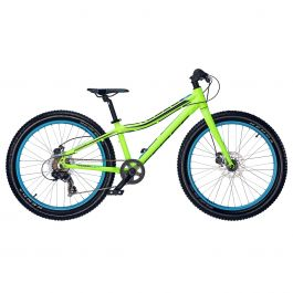Bicicleta CROSS Rebel boy - 24'' junior - 310mm