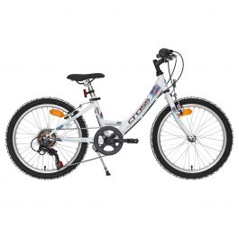 Bicicleta CROSS Alissa - 20'' junior