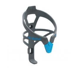 Suport bidon ZEFAL Pulse A2 gri/albastru
